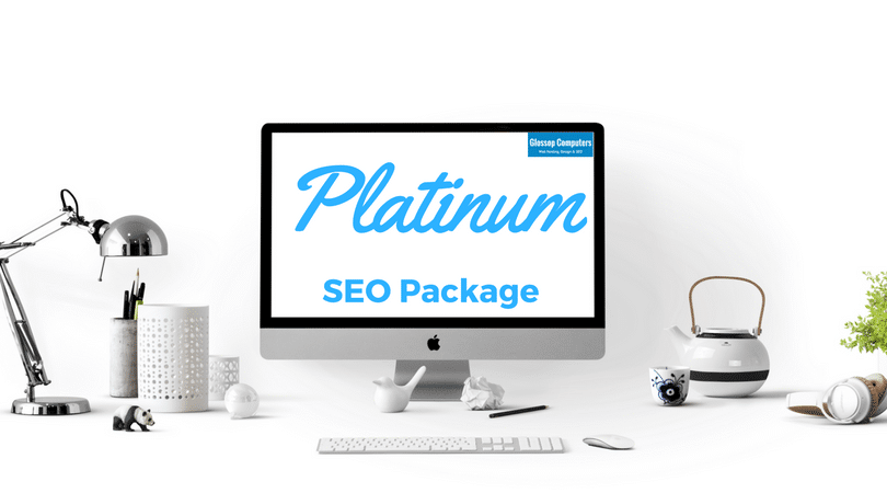 Wordpress Platinum Seo package
