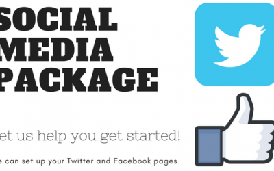 social media marketing – we can help you get started