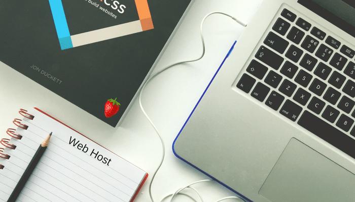 web host - glossop