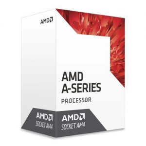 AMD A10 X4 9700 CPU