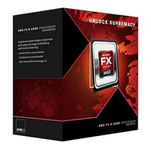 AMD Piledriver FX-8300