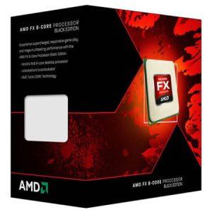 AMD FX-8350 CPU