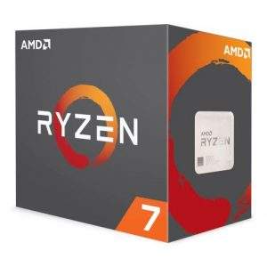 AMD Ryzen 7 1700X CPU