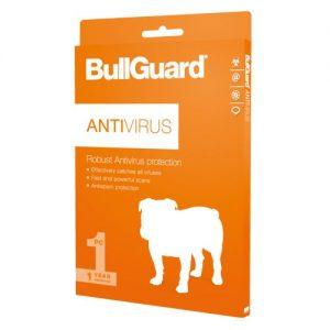 Bullguard Antivirus 2018 Retail