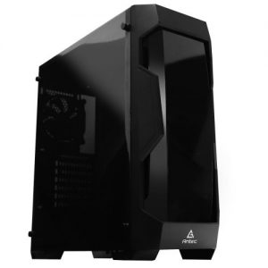 Antec DF-500 Gaming Case with Front & Side Windows