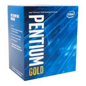 Intel Pentium G5400 CPU