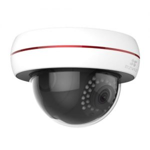 EZVIZ PoE 1080P C4S (POE) Outdoor  Dome Camera
