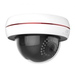 EZVIZ Wireless 1080P C4S (Wi-Fi) Outdoor Dome Camera