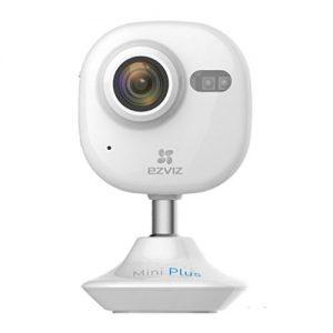 EZVIZ Wireless 1080P Mini Plus Indoor Cloud Camera