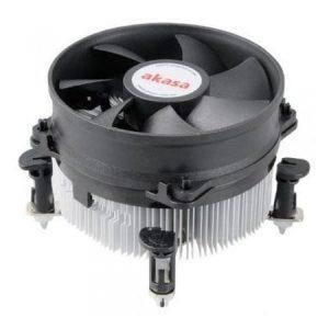 Akasa AK-7101CP Heatsink and Fan