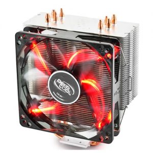 Deepcool Gammaxx 400 Heatsink & Fan
