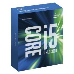 Intel Core I5-7600K CPU