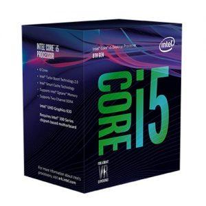 Intel Core i5-8400 CPU