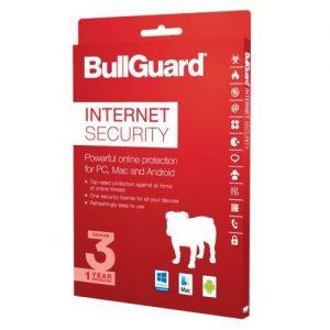 Bullguard Internet Security 2018 Retail
