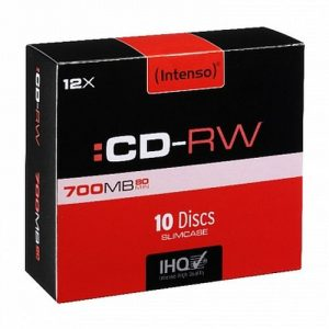 Intenso CD-RW