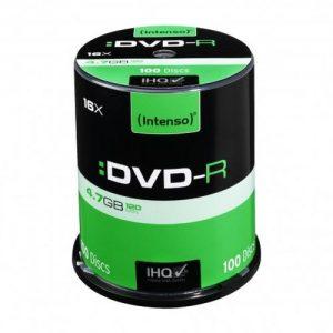 Intenso DVD-R