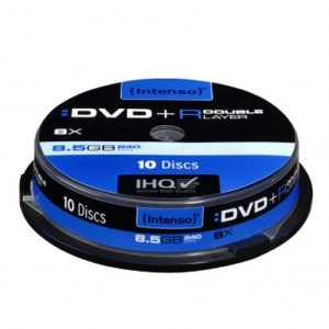 Intenso DVD+R