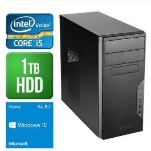 Spire PC