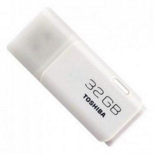 Toshiba 32GB USB 2.0 Memory Pen