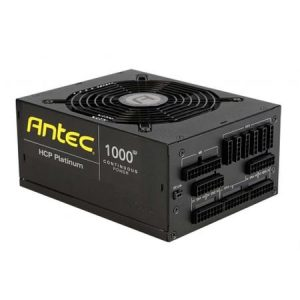 Antec 1000W PSU - HCP-1000 HCP Platinum