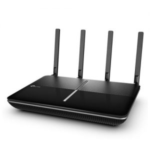 TP-LINK (Archer VR2800) AC2800 (2167+600) Wireless Dual Band GB VDSL2 Modem Router