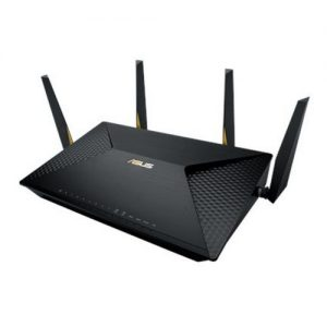 Asus (BRT-AC828) AC2600 (800+1734) Wireless Dual Band GB VPN Router