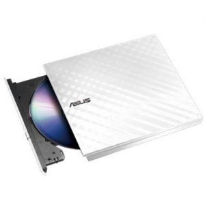 Asus (SDRW-08D2S-U LITE) External Slimline DVD Re-Writer