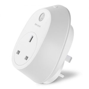 TP-LINK (HS110) Wi-Fi Smart Plug with Energy Monitoring