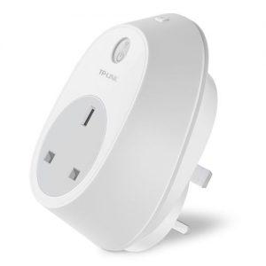TP-LINK (HS100) Wi-Fi Smart Plug