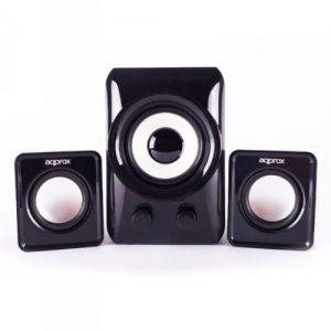 Approx (APPSP21M) 2.1 Multimedia Mini Speakers