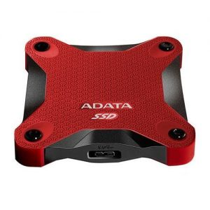 ADATA SD600 512GB External SSD