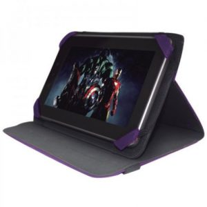 "Approx 10"" Tablet Case/Stand"