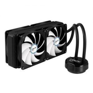 Arctic Liquid Freezer 240 CPU Cooler