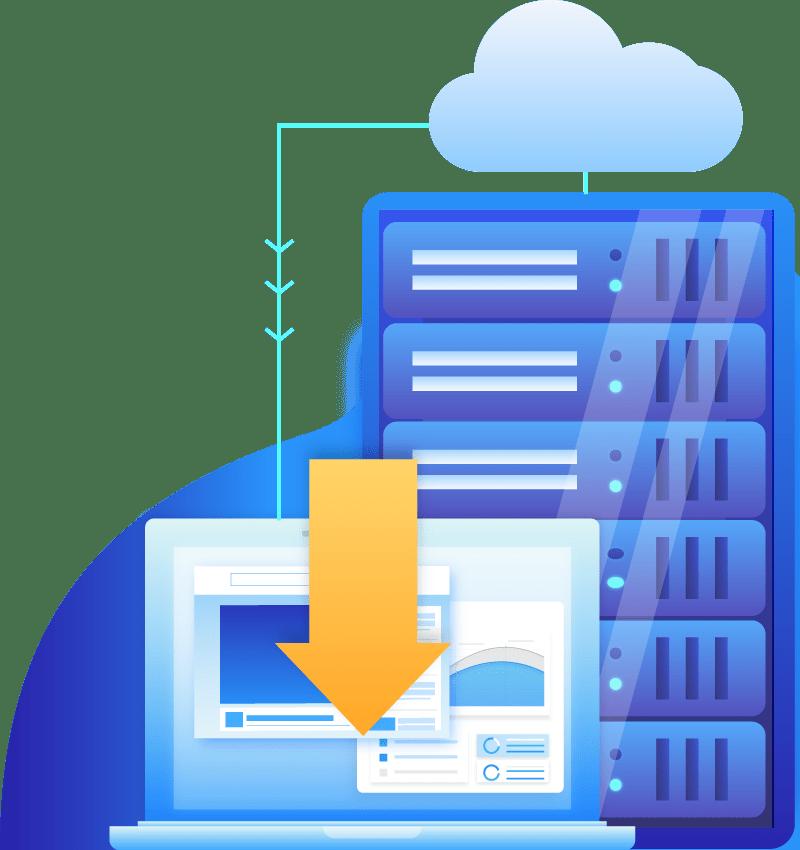 Glossop Web Design and Web Hosting 1