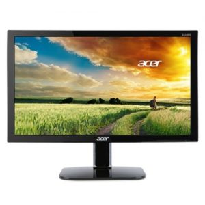 "Acer 27"" LED Monitor (KA270HD)"