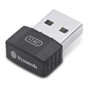 Dynamode (WL-AC-600M) AC600 Wireless Dual Band Nano USB Adapter